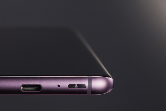 Samsung lanza un teléfono que no tiene conexión al internet