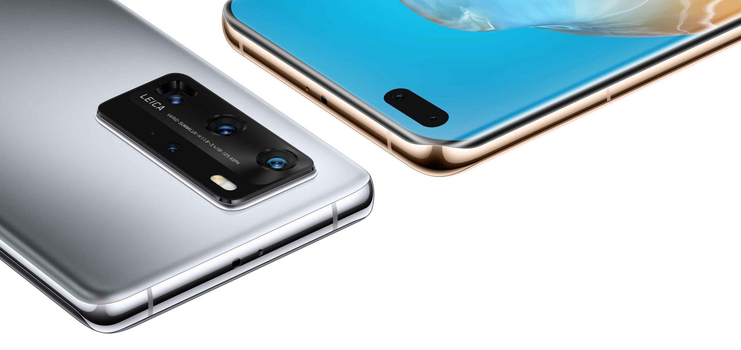 Huawei P40 Pro ¿Será la mejor cámara del 2020?