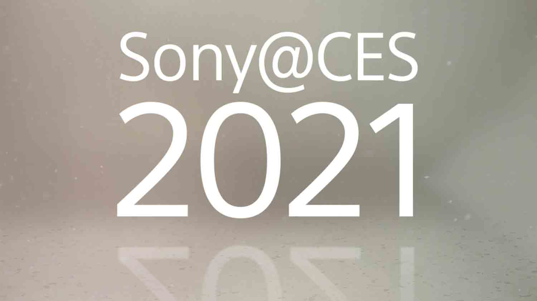 Sony participa en el CES 2021 Redefiniendo nuestro futuro con las tecnologías del mañana - Tico Urbano